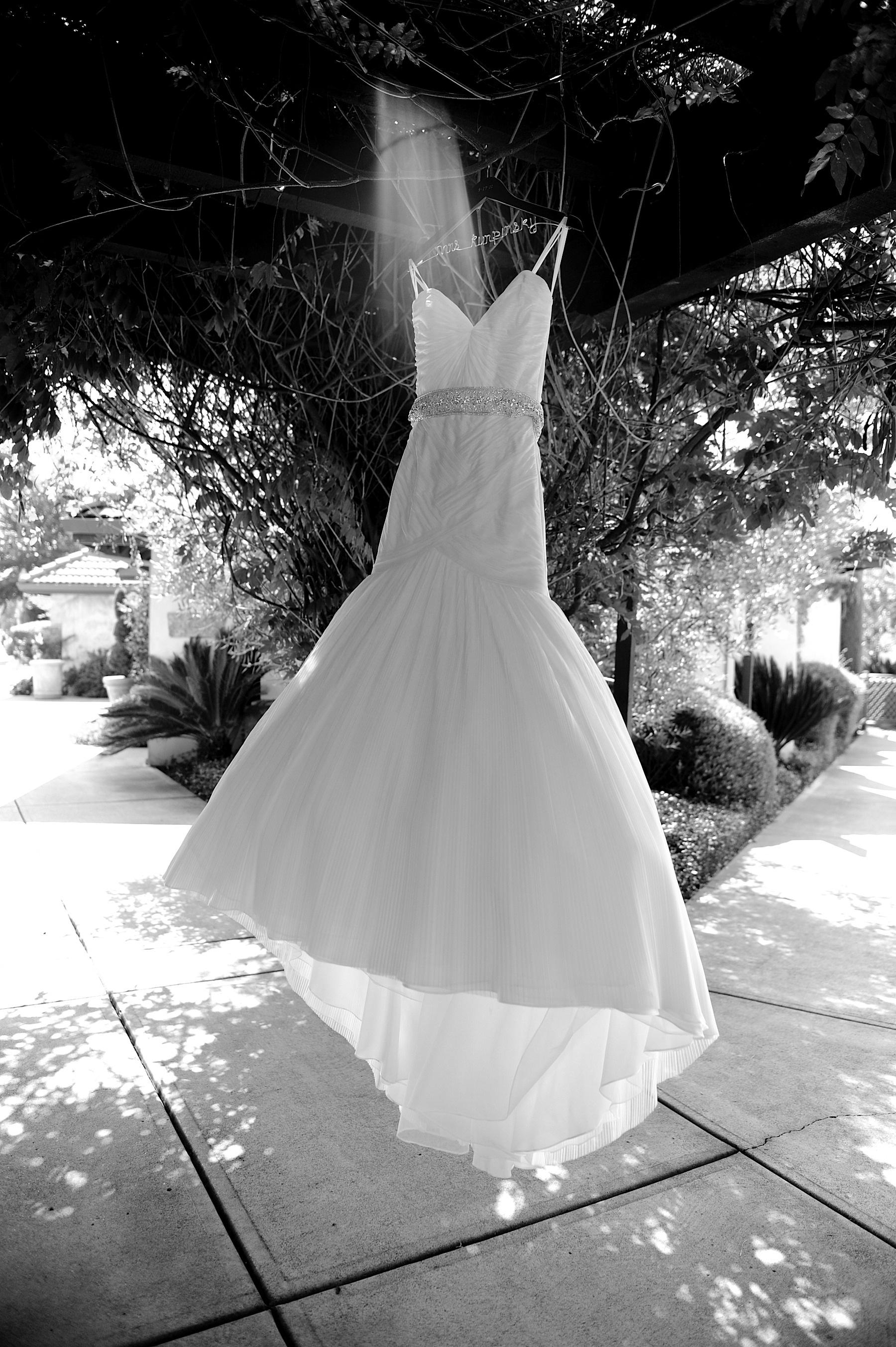 The Vintage Inn / Villagio Inn & Spa Napa Wedding Photographer