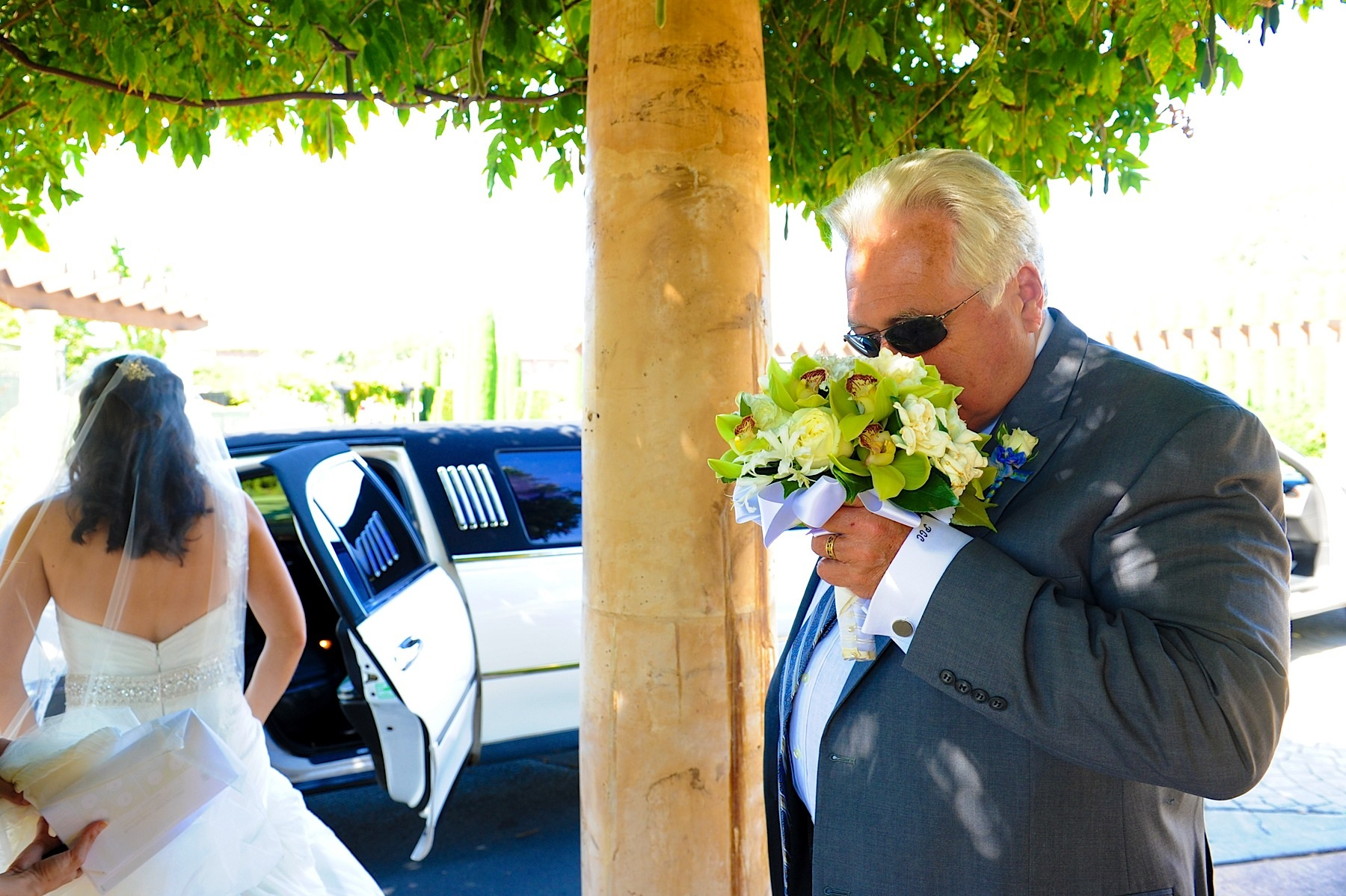The Vintage Estates / Villagio Inn & Spa Wedding Photographer specialzing in Wine Country Destination and Elopement Wedding Photography