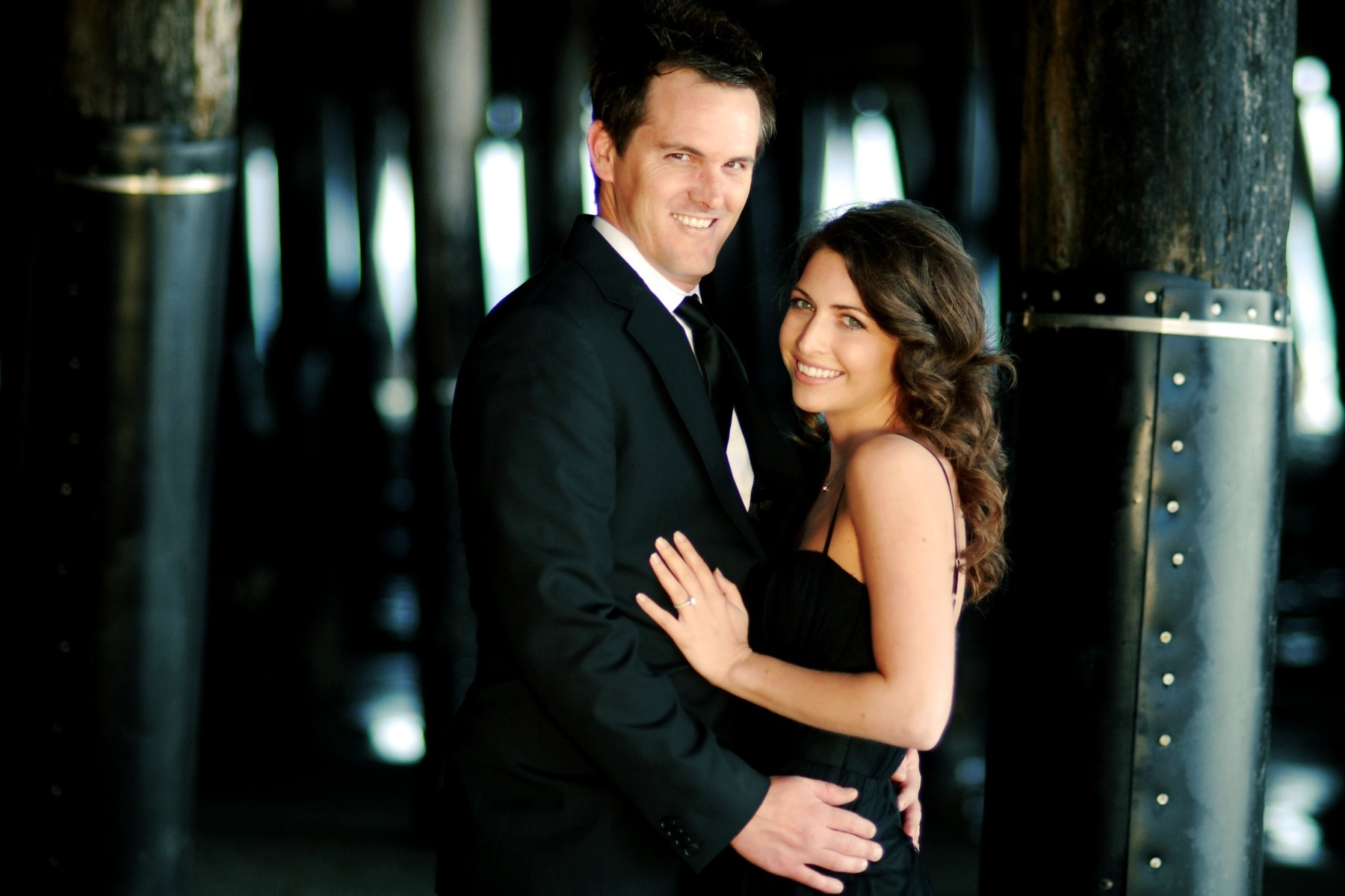 San Francisco Engagement Session Photographer.  Specializing in Bay Area (San Francisco, Peninsula, East Bay, Sonoma, & Napa) Wedding Photography