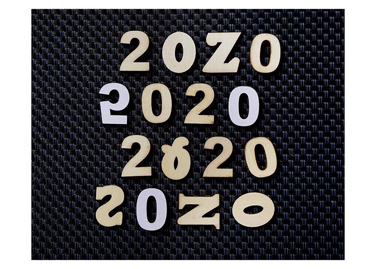 new year's greetingphoto © 2020 Anne Turyn