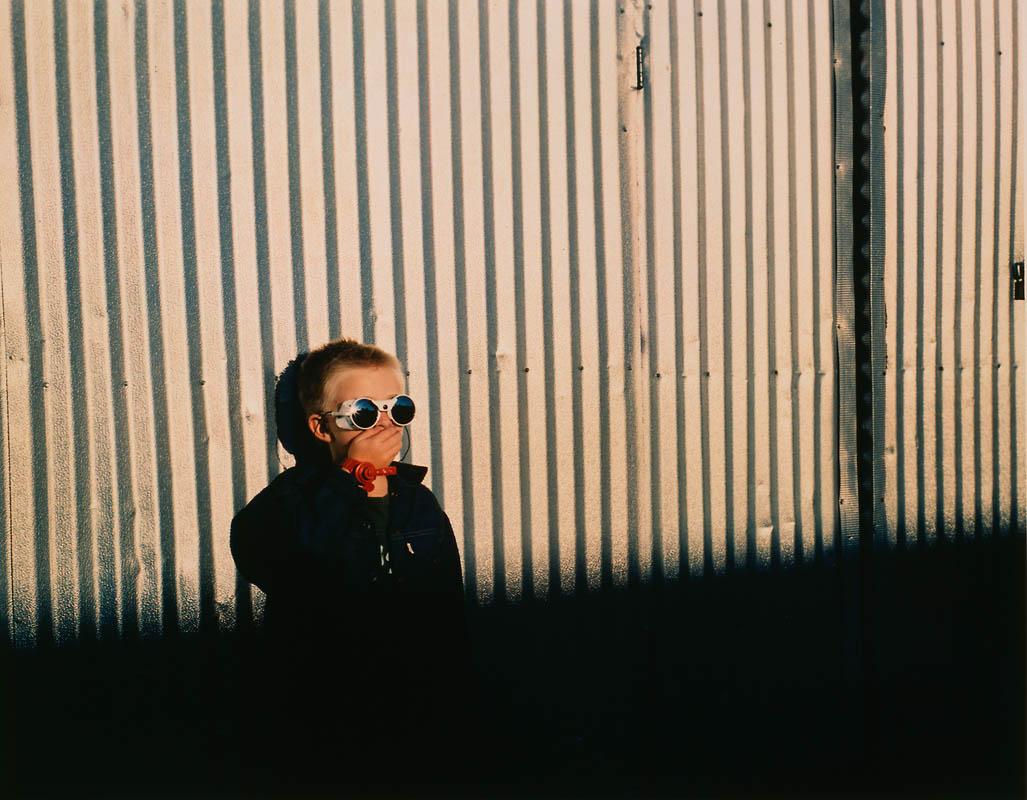 photo ©1988 Anne Turyn