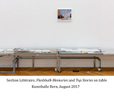 Section-Litteraire_Kunsthalle-Bern-2017_