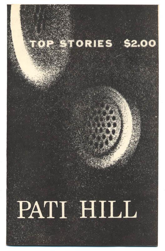 3 Storiesby Pati Hill1979