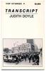 Transcript© Judith Doyle
