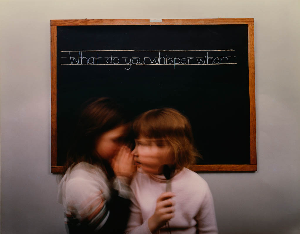 photo ©  1982 Anne Turyn