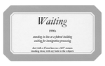 label-Waiting-box-label