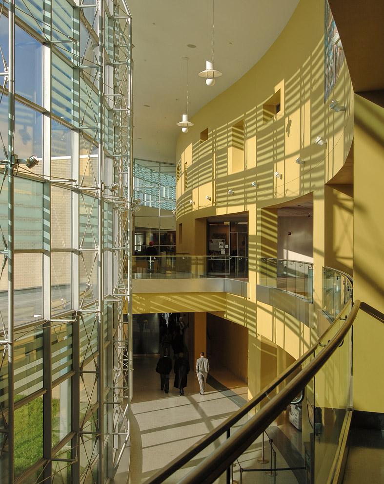 Baltimore, MarylandArchitects: CSD ArchitectsGC: Hess Construction