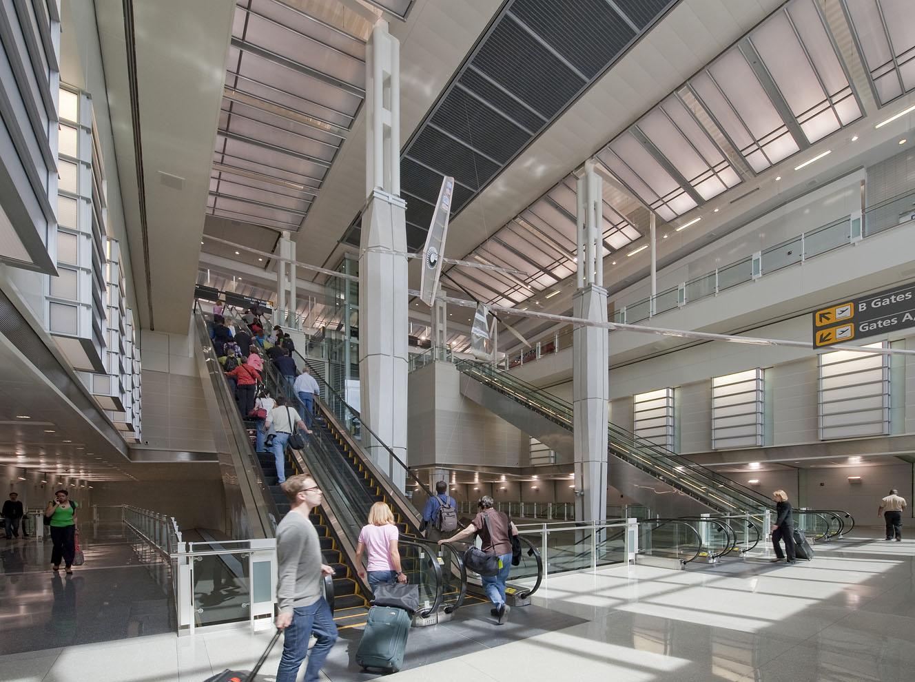 Architects: HOKGC: Balfour Beatty