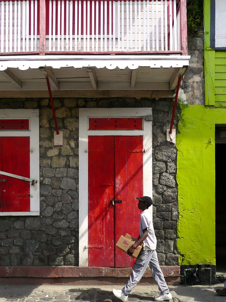 Roseau, Dominica