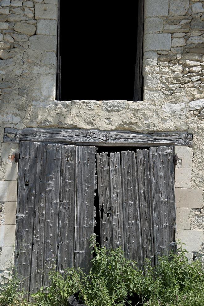 Reillanne, France