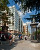 Washington, DCDeveloper: Boston Properties, Inc.Architects: Pelli Clarke Pelli ArchitectsLandscape Architects: Sasaki Associates, Inc.Interiors: Carlyn and Company