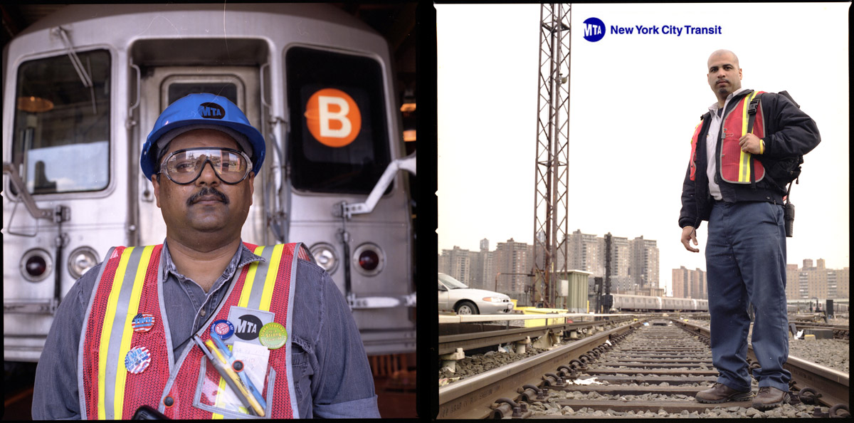Metropolitan Transportation Authority, New York City
