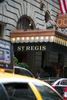 St Regis Hotel, NYC