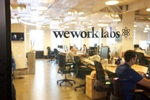 We Work Labs, 222 Broadway, NYC