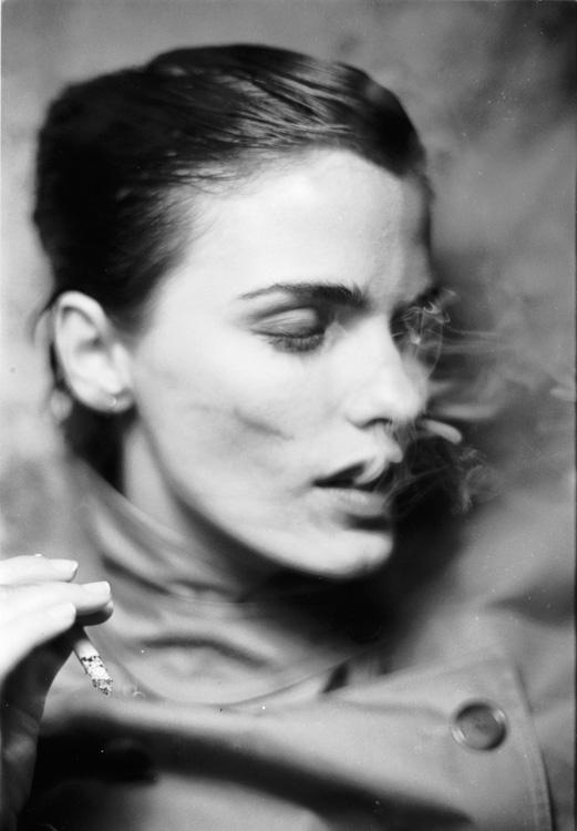 Smoking_Raincoat_#2