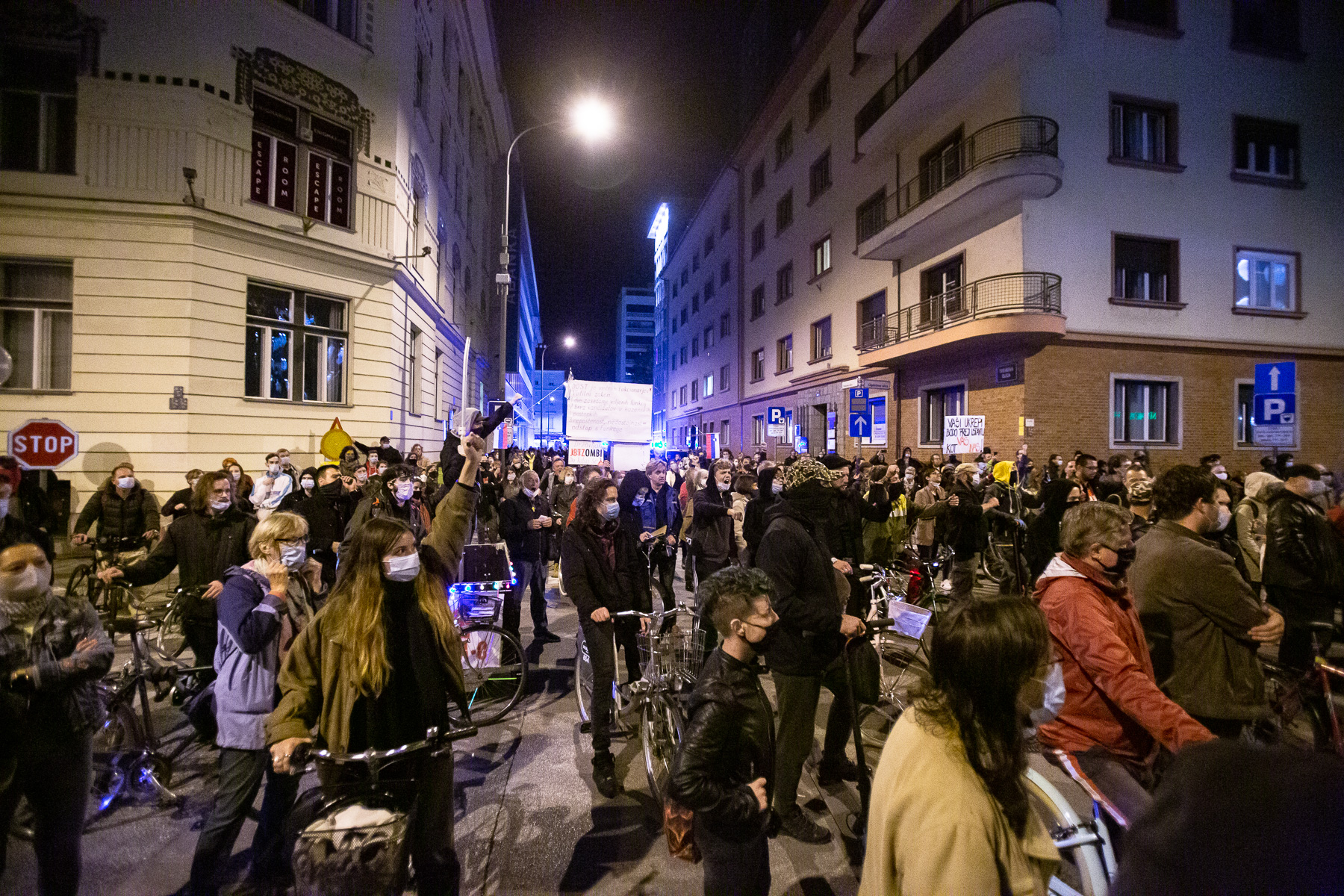 AntigovernmentProtestsSlovenia2020-photoLukaDakskobler-110