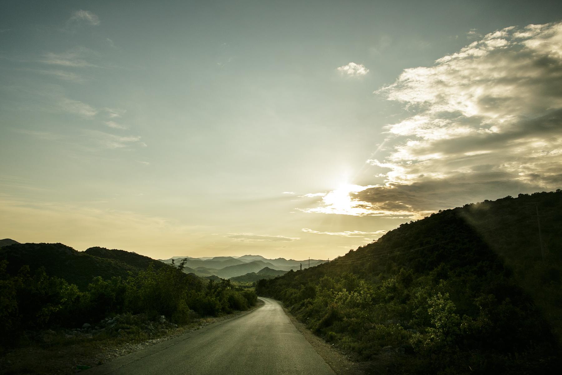 Near Gradac