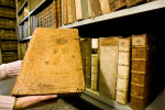 A small portion of transcripts and manuscripts from Žiče Carthusian monastery was taken to Ljubljana, where it is now kept in the National University Library.