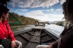 The delta of river Neretva