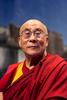 His Holiness the Dalai Lama, Tenzin Gyatso, spiritual leader of the Tibetan people. (Maribor, Slovenia, 2010)