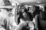 The Jason Cale Band by Luka Dakskobler