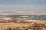 Dolina reke Jordan