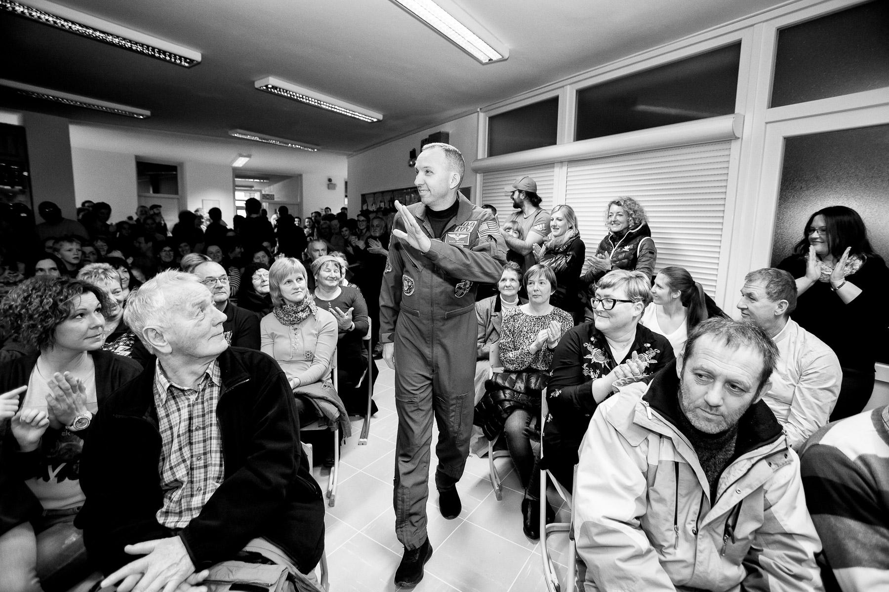 Luka Dakskobler - Photojournalist