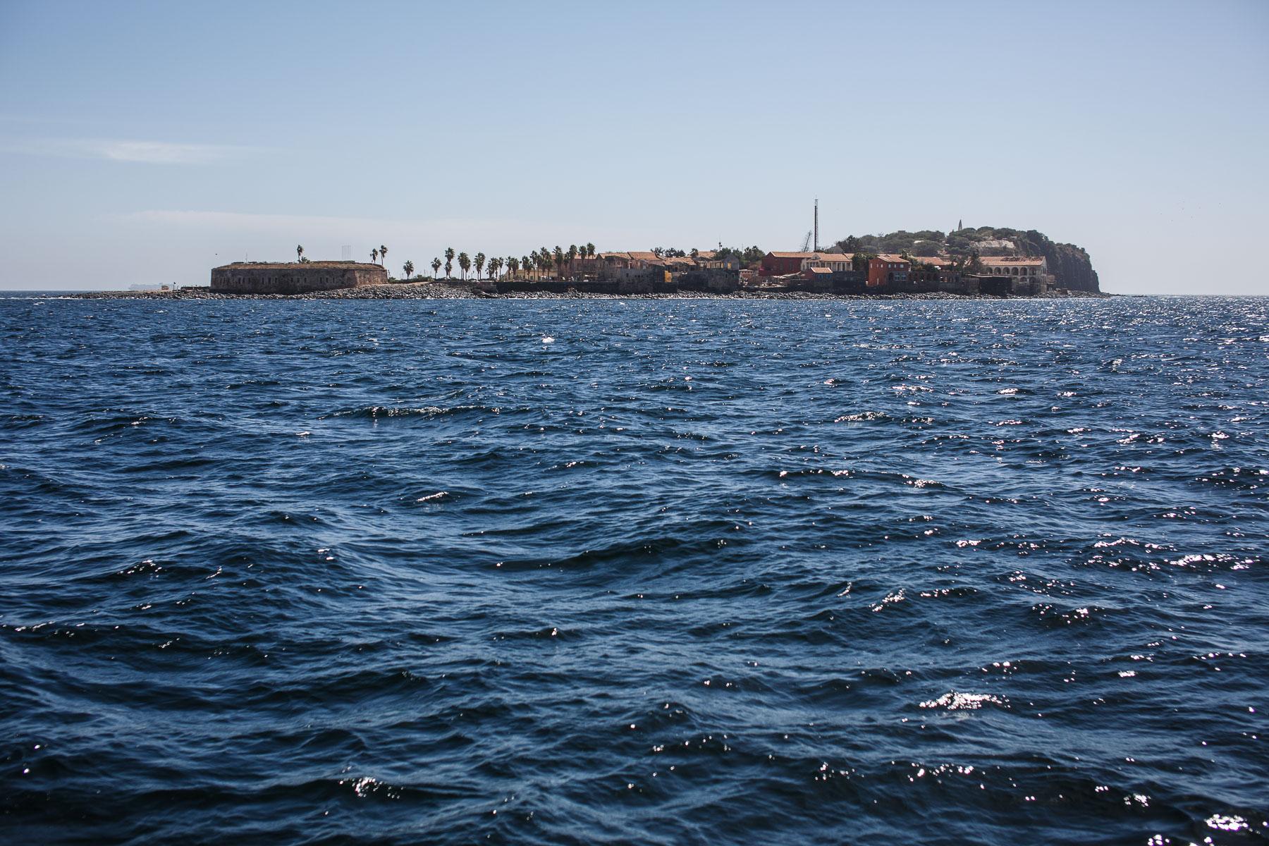 Goree Island, Dakar