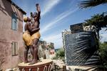 House of slaves, Goree Island, Dakar