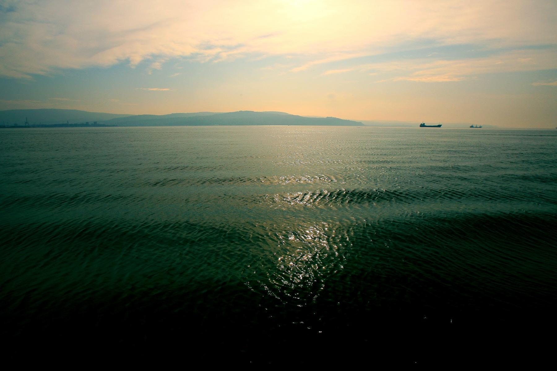 Koper Bay