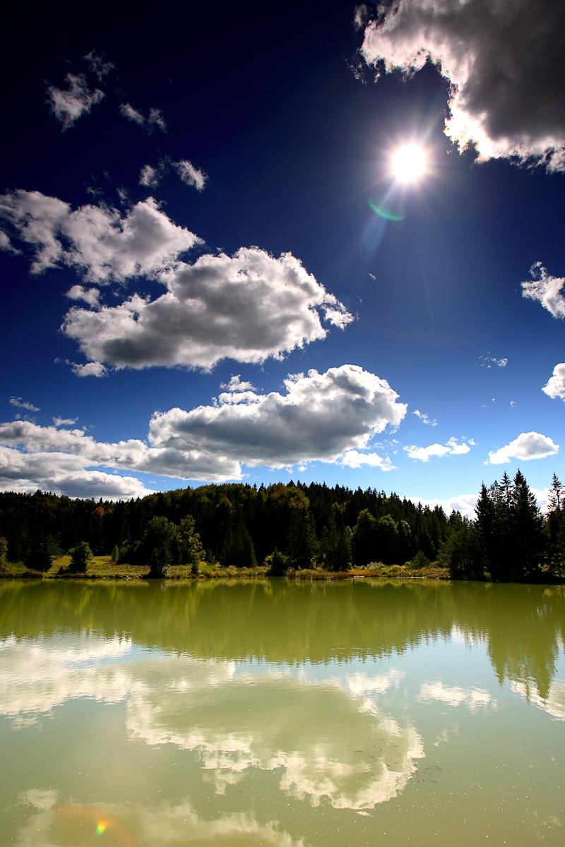 Bloke Lake