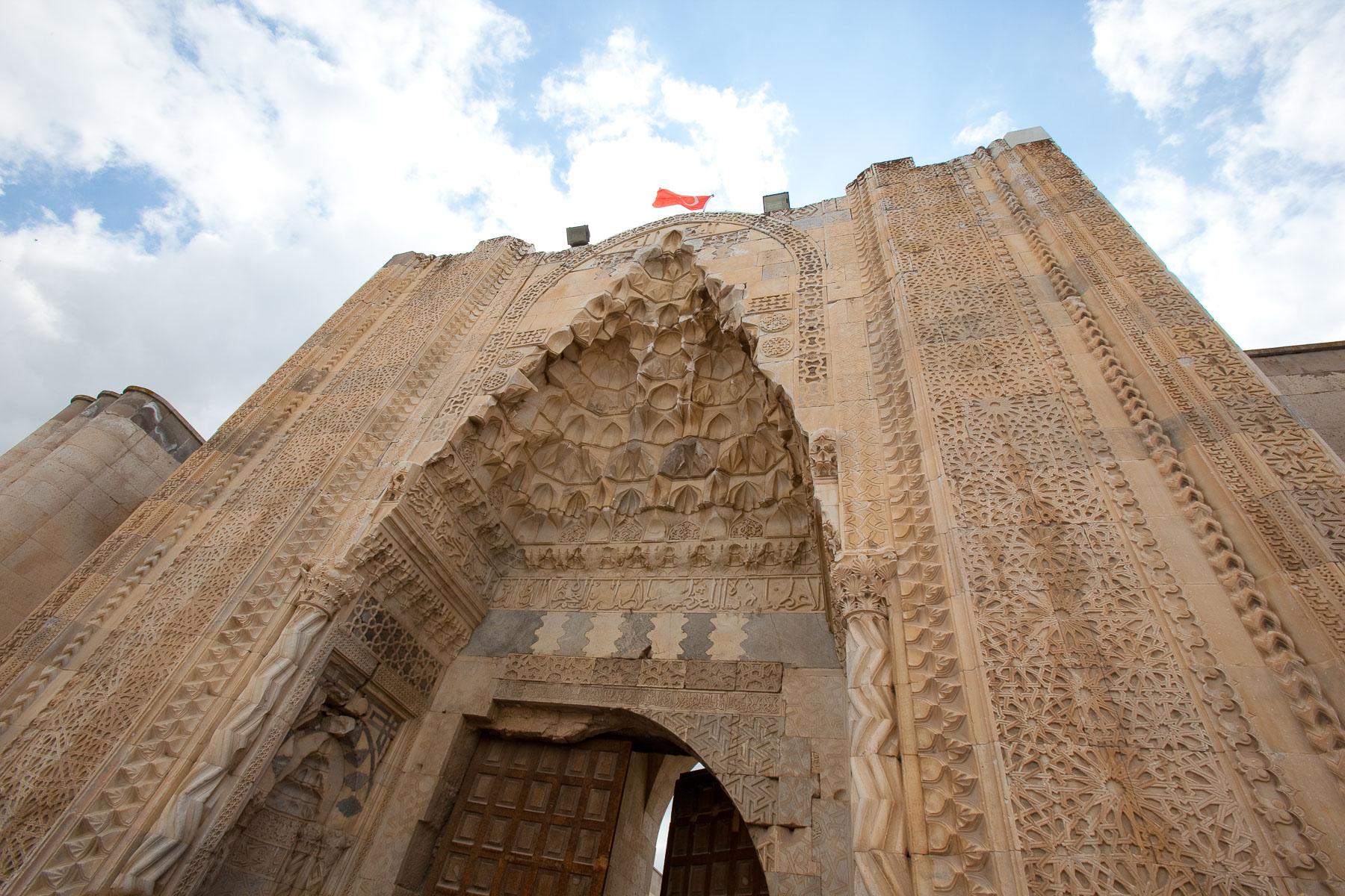 Sultanhani Kervansaray