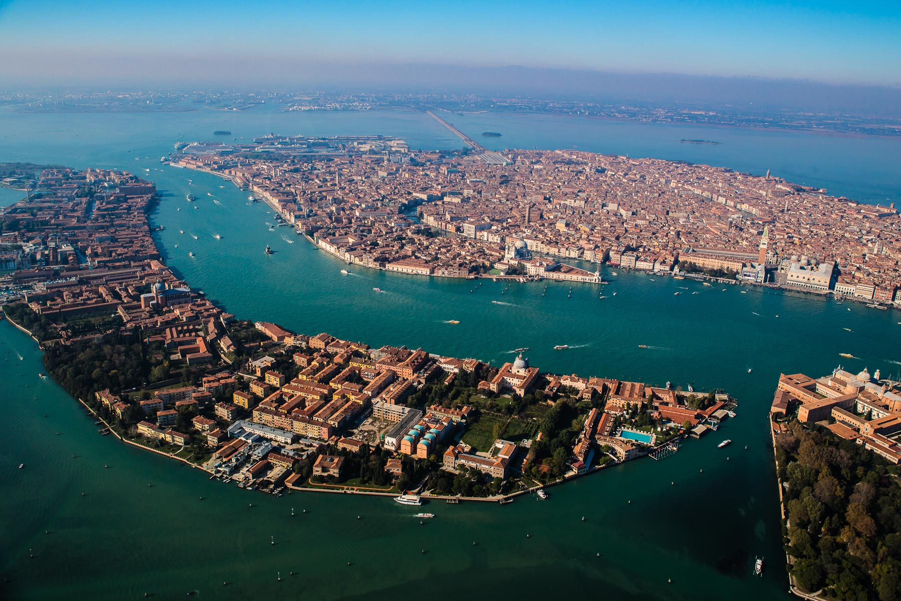 Venice, October 24, 2012