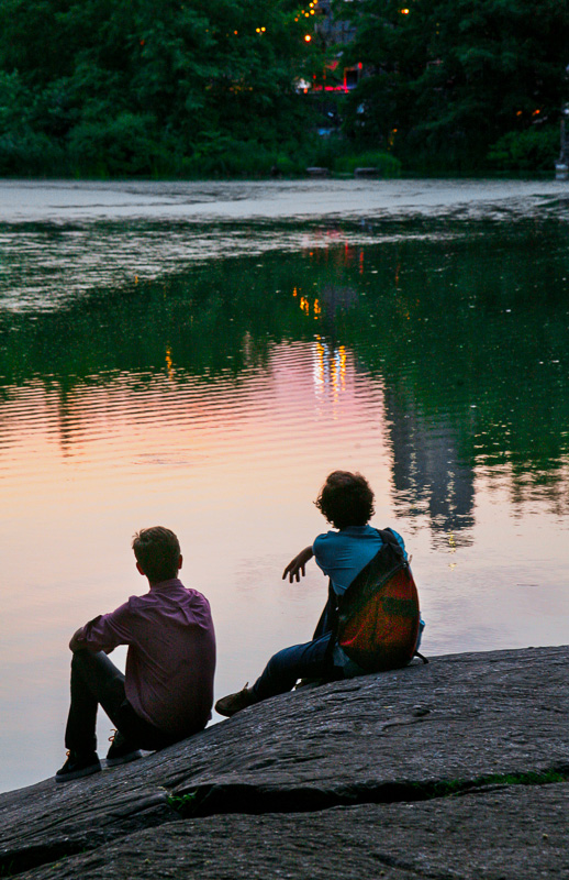 Lake Boys