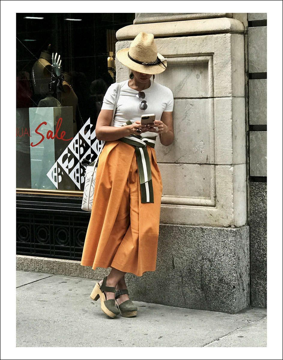 Fifth Ave Fashion