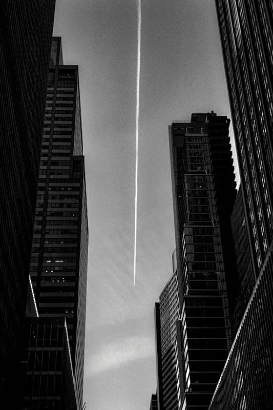 Jetstream, Sixth Ave
