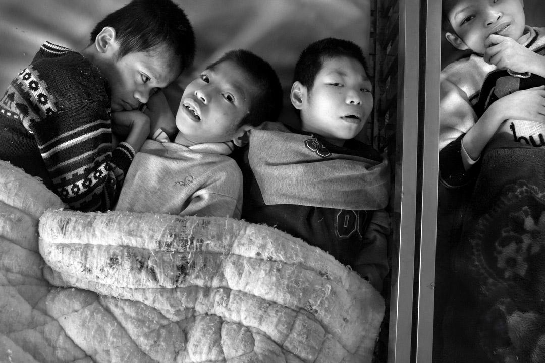 Hope And Change In Burma >> agentorangewebsite003: Agent Orange: Vietnam's Legacy: Paula Bronstein Photojournalist