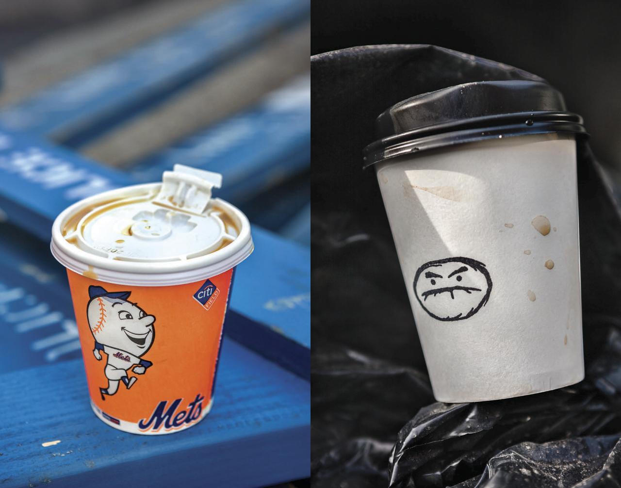 Morning Joe: Photographs by David JosephDesign and Photo Editing by Paula GillenPrinter: Magcloud