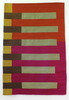 .  Martha ClippingerXigie2014, hand-dyed, woven wool72 x 48{quote}