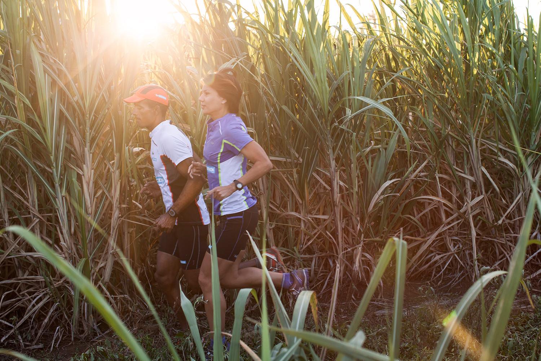 Team Trail Decathlon ReunionShot for Decathlon Reunion© Arnaud Andrieu 2014