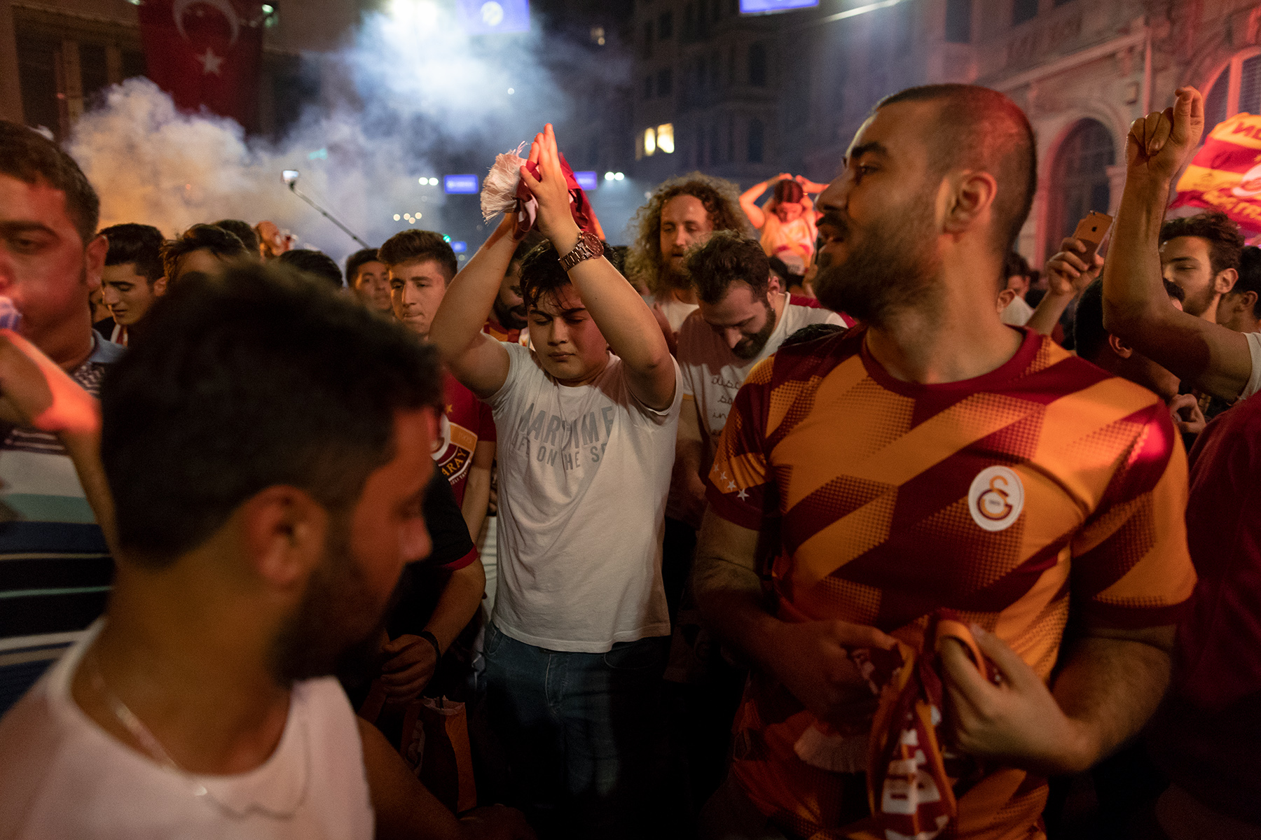 GalatasaraySupporters1