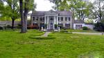 Graceland, Memphis, Tennessee, April 14, 2020. 8:14:14 AM PST