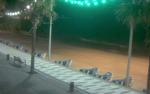 Playa de Levante, Benidorm, Spain. May 7, 2020, 8:55:13 PM PST