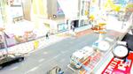 Shibuya 109, Tokyo, Japan. April 13, 2020, 10:00:07 PM PST