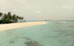 Finolhu Beach, Maldives. May 2, 2020, 10:12:24 PM PST