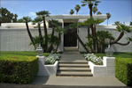 Fascinating Tour: Homes in Palm Springs once owned by Hollywood stars.