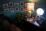 Settling In at Borden Flat Light