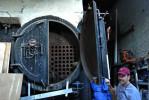 Boiler in Salem