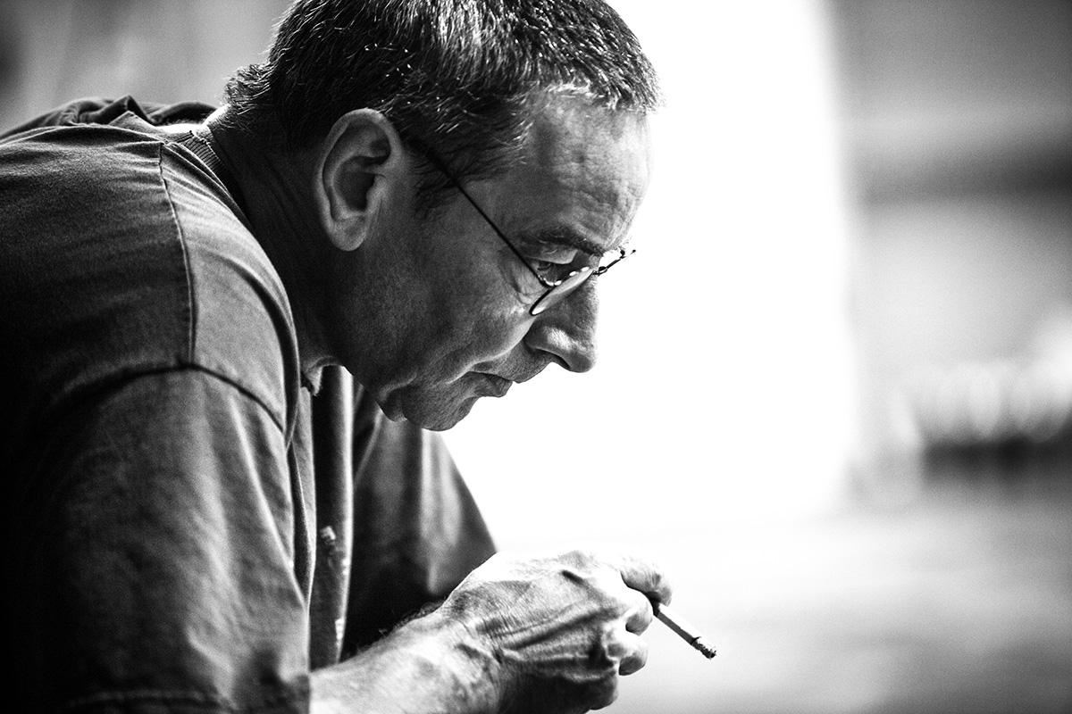 Russel Mills, Artist