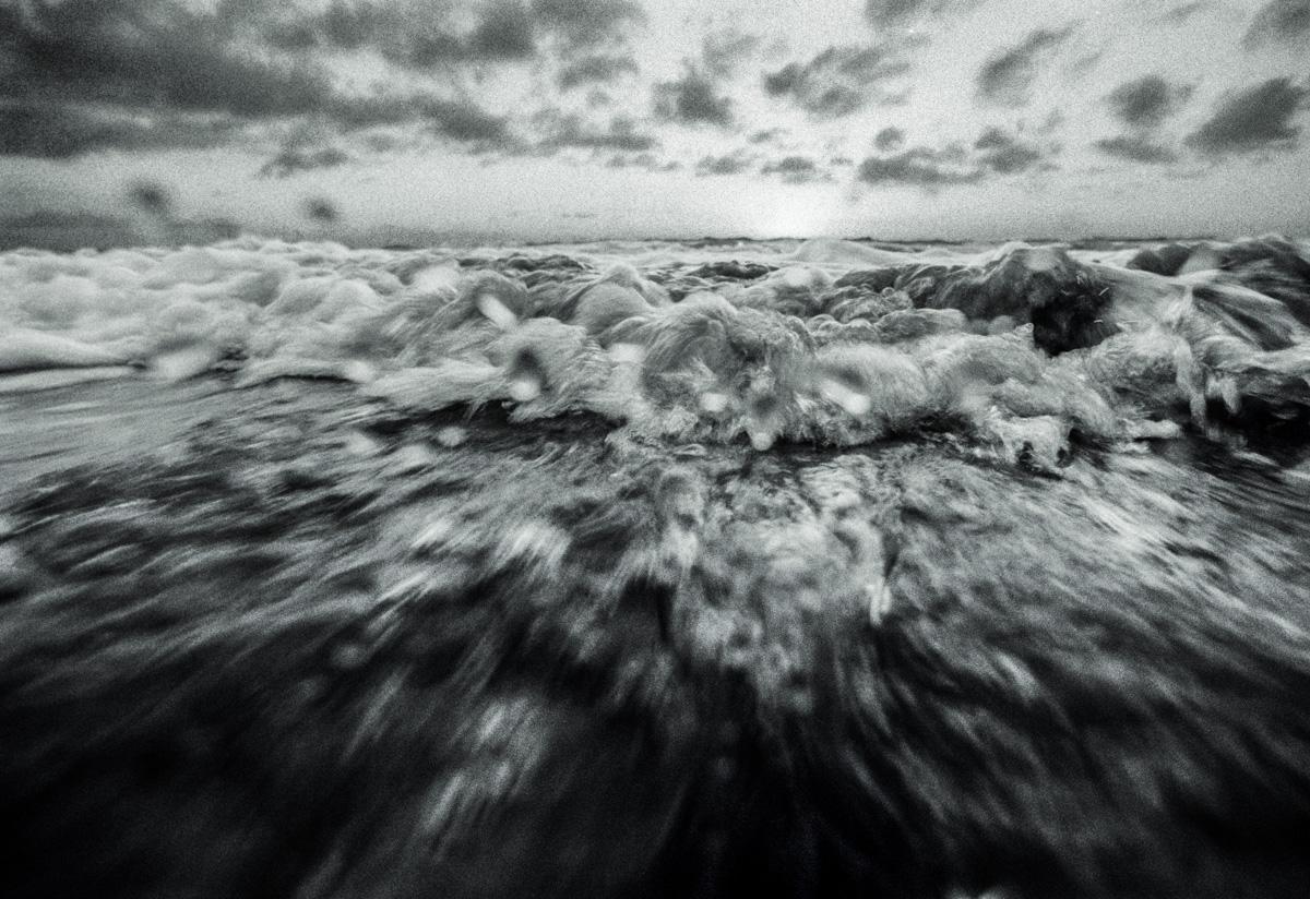 Santa Barbara, Wave